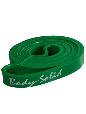 optrekband-groen-licht