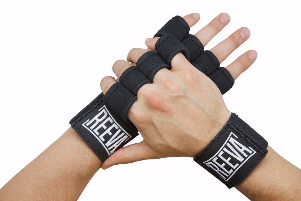 Crossfit handschoenen