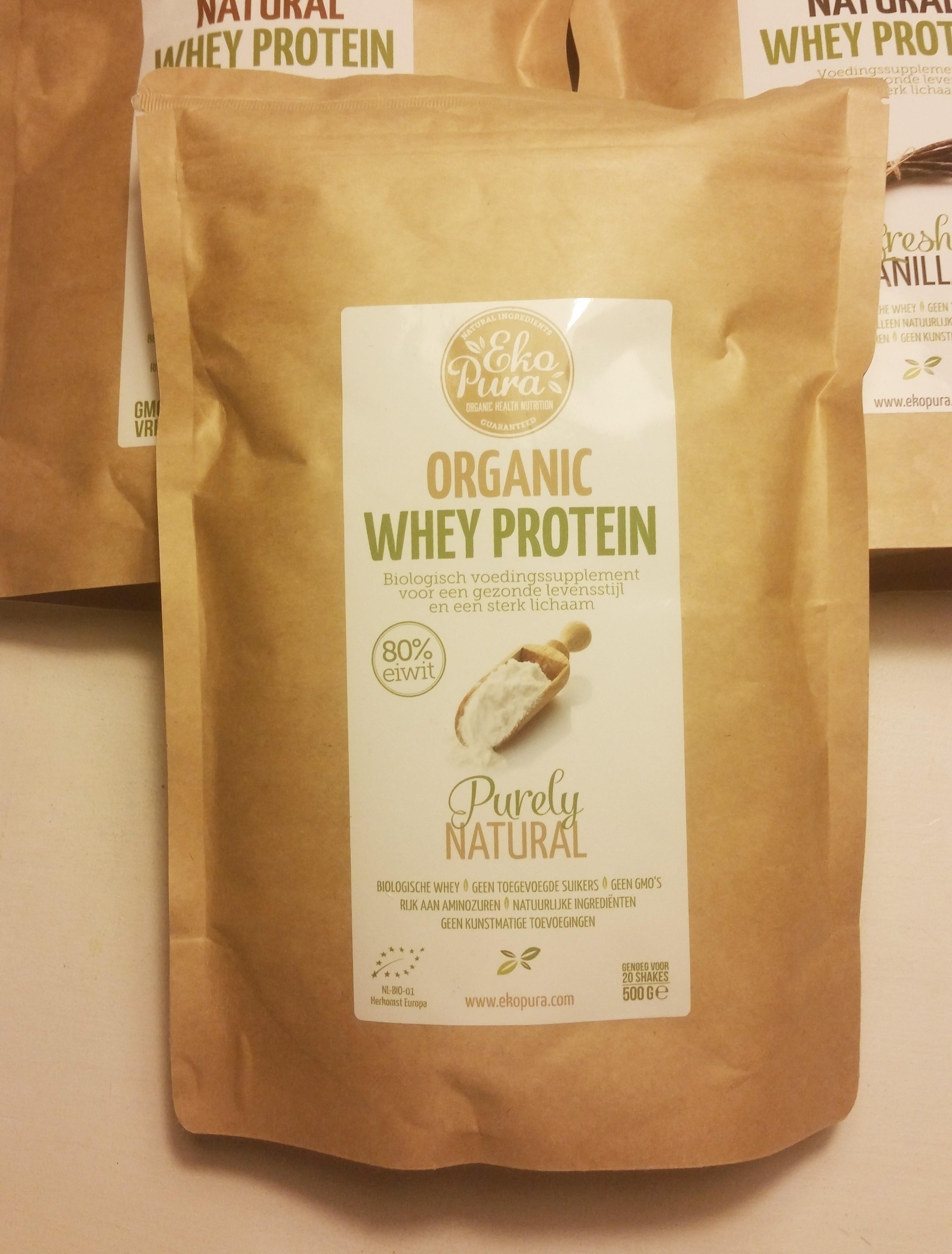 Protein naturel