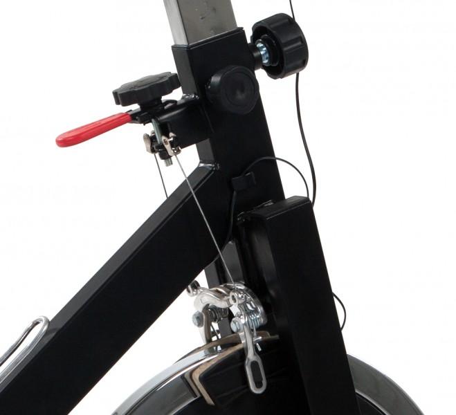 Speedbike spinning fiets