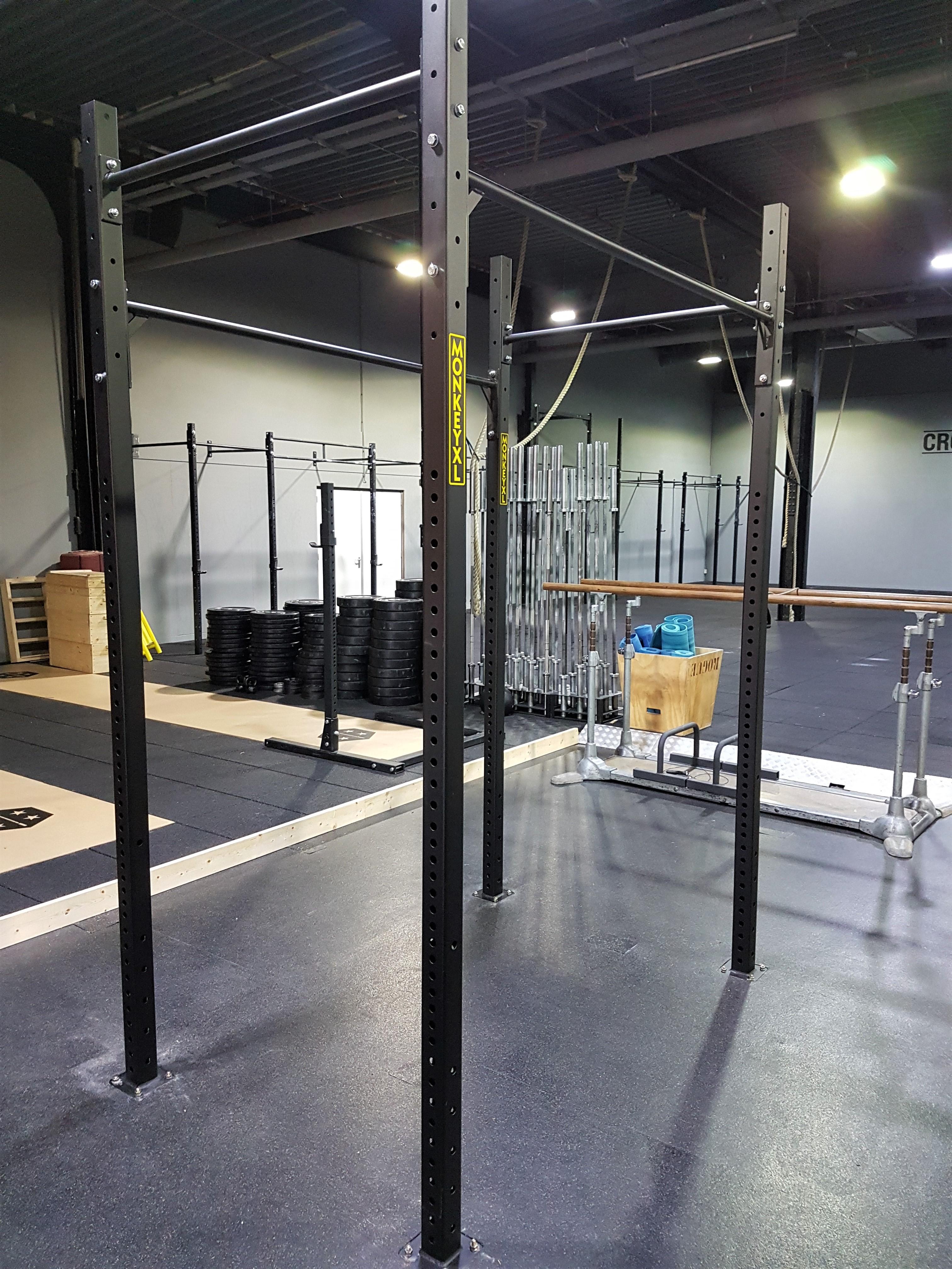 Rig CrossFit Fitness MXL007